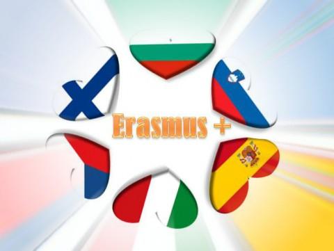 Erasmus+ Smart