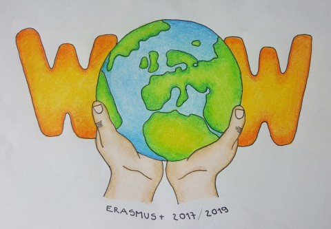 """Erasmus+ World of Work """"WOW"""""""